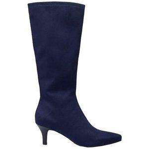 NWB Impo Noland Stretch Wide Calf Boots